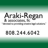 Araki-Regan & Associates