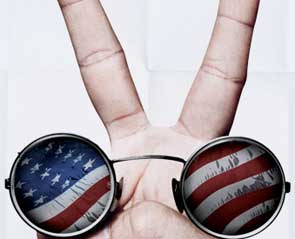 Film: The U.S. vs John Lennon